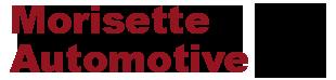Morisette Automotive Logo
